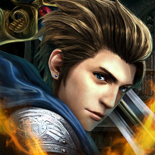 App icon kingsknight
