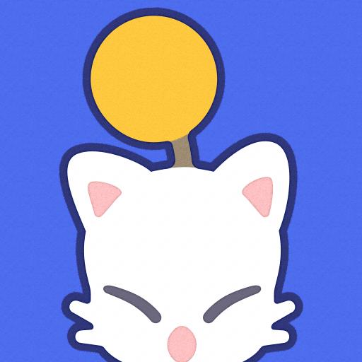 App icon ff14companion en
