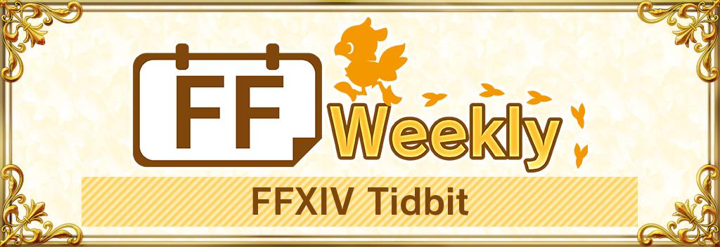 Bn weekff ff14 en